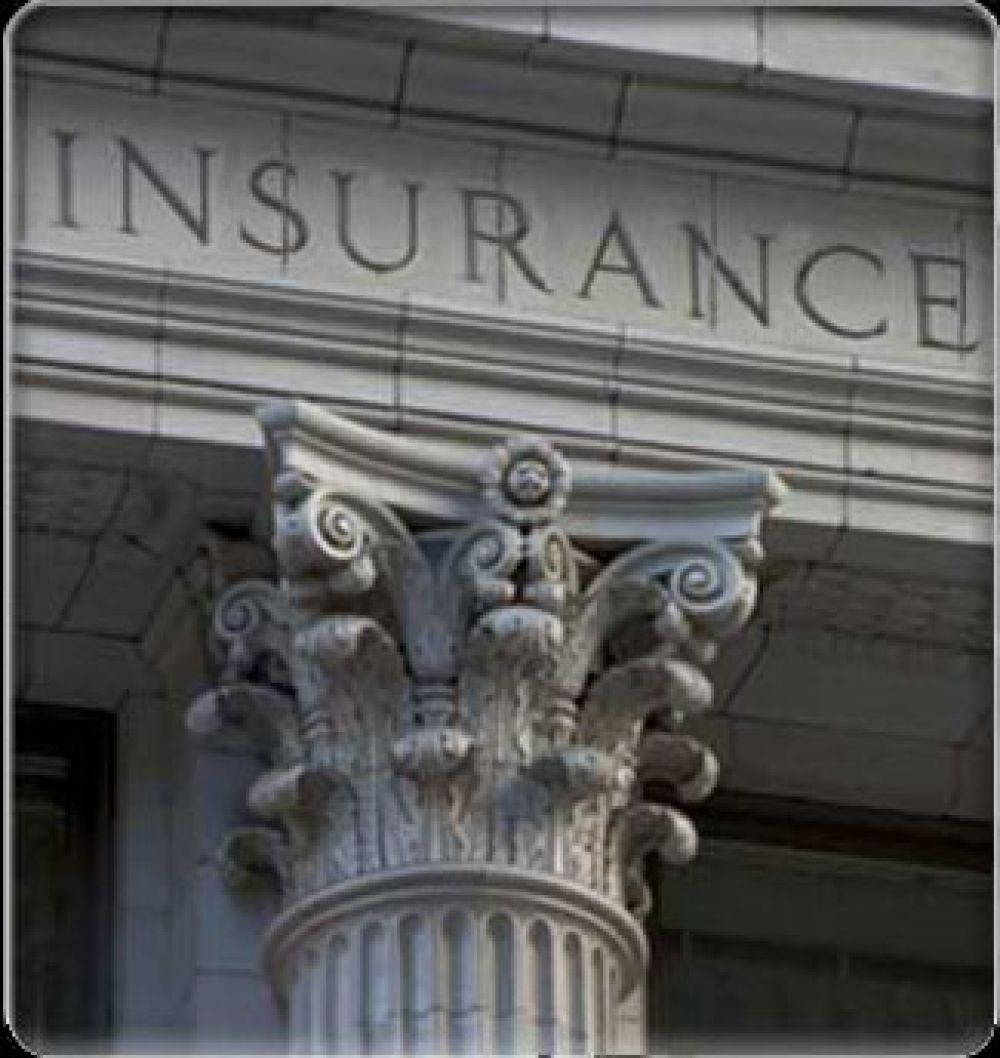 Insurance Companies are in the